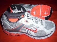 Nike Zoom Equalon 4~one of my fave pair of running shoes!!