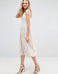 3528f7b2538b Discover Fashion Online Hochzeitskleid, Kleider, Spitze, Asos, Ballkleider