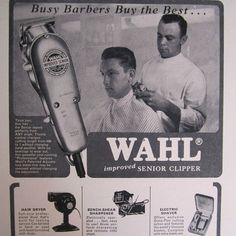 .@carlitos_barbershop | I've been using #wahl since I started along with...