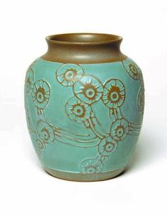 Overbeck Art Pottery | Arts & Crafts