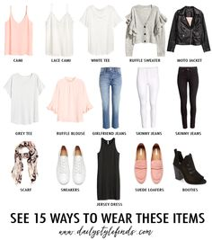 online stylist, spring outfit, shopping guide