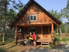Lost Moose Cabin - Cabins for Rent in Whitehorse, Yukon Territories, Canada