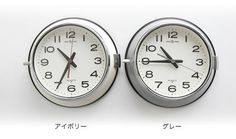 retro wall clock singapore - Google Search