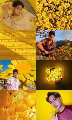 Old Wallpaper, Lock Screen Wallpaper, Cute Boys, Idol, Wallpapers, Image, Yellow, Random, Quotes