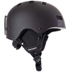baac836ce9f5 Retrospec Traverse Convertible Ski   Snowboard   Bike   Skate Helmet with  10 vents