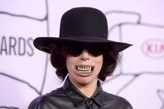 Click here for 10 of the most bizarre Lady Gaga quotes of all time!