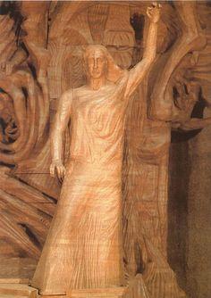 Christusgestalt - Christ, the Representative of Man - by Rudolf Steiner