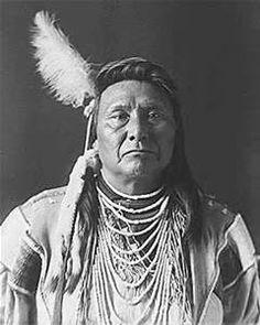 Famous Indian Chiefs -Chief Joseph Nex Perce - Bing Images