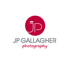 I'm so happy to have collaborated with such a wonderful client for this logo design. Jip, the owner or JP Gallagher Photography and Red Sol Photos is so talented and fun!