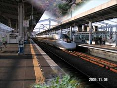 I will tell you about Japan Rail Pass, with 14 days Sample Itinerary for $5