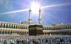 #Makkah  MAKKAH: ISLAM HOLIEST CITY IN THE WORLD                                    WRITTEN BY DAUDA AWWAL Saudi Arabia is an absolute monarchy, although, according to the Basic Law of Saudi Arabia adopted by royal decree in 1992, the king must comply with Sharia (that is, Islamic law) and