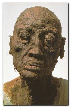 Fatou Ndiaye Sow est née au Sénégal en 1937, ce qui fait d'elle la contemporaine d'Ousmane Sow, né lui aussi au Sénégal, en 1935. Enseignante à la retraite, elle a écrit pour la jeunesse et animé de nombreux ateliers d'écriture au Sénégal et en Europe. Ousmane Sow, est sculpteur. Il a exposé ses statues de terre géantes, sur le Pont des Arts, à Paris, en 1999. Enfant, il sculptait avec ses copains des blocs de calcaire, ramassés au bord de...