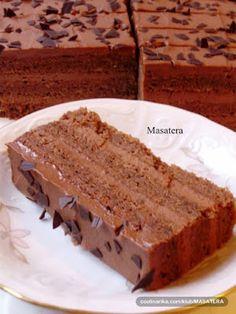 Brza i ukusna rođendanska torta - Domaci Recept Jednostavne Torte, Brze Torte, Cookie Desserts, Fun Desserts, Cookie Recipes, Dessert Recipes, Torte Recepti, Kolaci I Torte, Homemade Sweets