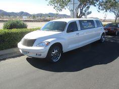 PT Cruiser Limousine | Flickr - Photo Sharing!