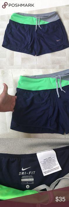 NWOT Nike Short Size Small NWOT liner and packets No model, no trade Nike Shorts