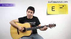 Como tocar IMAGINE guitarra tutorial acordes john lennon aprende como se...
