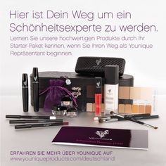Coming to Germany! Internet business!! Play with the BEST makeup for FREE!!!