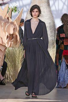 ディオール(Dior)2017AW HAUTE COUTUREコレクション Gallery37