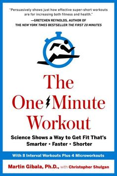 Clinical exercise physiology 2nd edition edition 2 exercise the one minute workout science shows a way to get fit thats smarter faster shorter pdf books library land fandeluxe Image collections