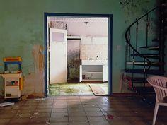 Abandoned ghostvillage in Belgium. #Ghosttown#urbanexploring#abandoned