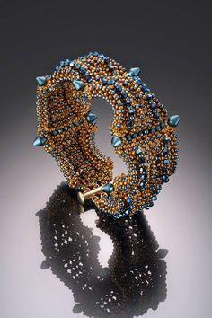 beading jewelry patterns