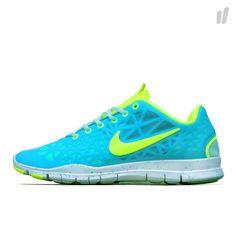Nike Wmns Free TR Fit 3 - http://www.overkillshop.com/de/product_info/info/11245/