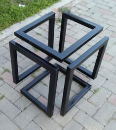 Metal Coffee Table Base, Square Table Base, Industrial Look Table Base. (Made to Order) - Coffee table Metal Coffee Table Base, Square Table Base, Industrial Look Table Base. (Made to Order) Metal Coffee Table Base Square Table Base Industrial Look Coffee Table Metal Frame, Coffee Table Base, Table Frame, Coffee Table Design, Coffee Tables, Coffee Cake, Coffee Mugs, Coffee Percolator, Metal Table Legs