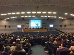 È iniziato il Privacy day di Pisa. Importante momento di confronto e formazione su un diritto troppo spesso trascurato e sottovalutato.  #privacyday  Maggiori informazioni http://www.federprivacy.it/informazione/in-primo-piano/1098-privacy-day-forum-2014-allinsegna-della-data-protection-e-delle-best-practices.html