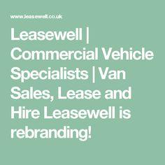 Leasewell vehicle leasing and sales Ford Transit Ranger VW Transporter Van Sales, Van For Sale, Ford Transit, Commercial Vehicle, Finance, Vehicles, Car, Economics, Vehicle