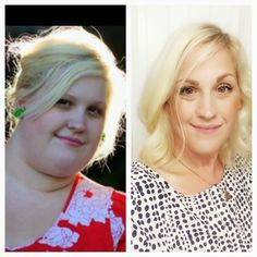 Our good friend Diana recently shared how she lost 100 lbs in 11 months- her story is inspirational! www.livylove.com
