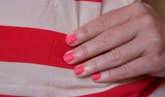 Itty, Bitty and Gritty de China Glaze sur Bec et Ongles