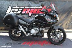 14 900 PLN: Kawasaki KLV 1000   Kufry boczne  Handbary  Opony i napęd w dobrym stanie  KS MOTO  Nasza firma zajmuje się, sprowadzaniem motocykli od 2007 roku.  W CIĄGŁEJ OFERCIE MAMY OD 70 do 80 MOTOCYK...