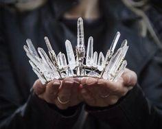 ☆ミa crown like ancient ice☆彡