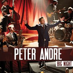 Review of Peter Andre 'Big Night'