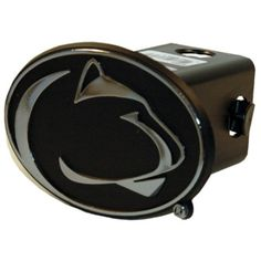 Nittany Lions Logo Trailer Hitch Cover