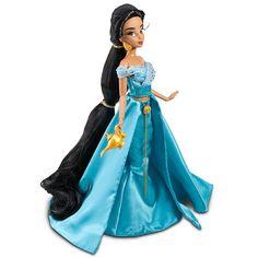 Disney Princess Designer Doll - Jasmine