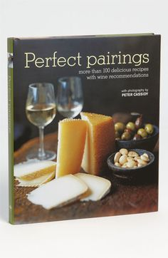 Fiona Beckett 'Perfect Pairings' Wine Book available at #Nordstrom