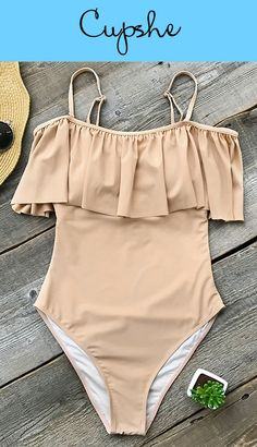 NEW ARRIVAL! Cupshe Lollipop Girls Falbala One-piece Swimsuit, do add this cute PINK one-piece swimsuit to your holiday plan! Come and find all of this season's hottest styles in Cupshe New Arrivals and check them out before everyone else. FREE shipping!