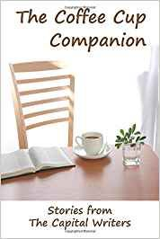 A collection by local writers. Floor Chair, Writers, Coffee Cups, Flooring, Books, Furniture, Collection, Home Decor, Livros