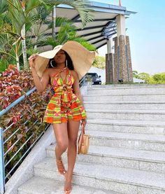 Trendy Short Ankara Styles for a Lady's Day out – fashionFetchup - Trendy Short Ankara Styles for a Lady's Day out – fashionFetchup Source by casswiechert - African Fashion Ankara, Latest African Fashion Dresses, African Print Fashion, Fashion Prints, Africa Fashion, Modern African Fashion, African Style Clothing, Tribal Fashion, Short African Dresses