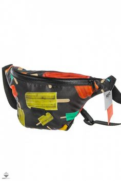Nerka Prosto Streetbag Icecream Fanny Pack, Packing, Bags, Fashion, Hip Bag, Bag Packaging, Handbags, Moda, Fashion Styles
