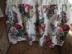 RALPH LAUREN French Country Bedskirt or for by Beautyfromthepast, $19.99