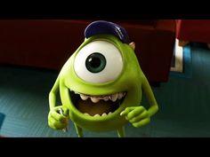 Monsters University Official Trailer #3 – Disney-Pixar Movie (2013)