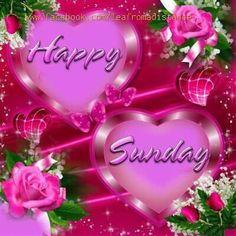 ❤️Happy Sunday