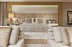 quartos com cabeceira horizontal