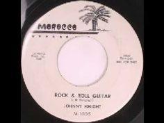 Johnny Knight - Rock & Roll Guitar