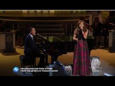Martina McBride and Michael W. Smith - What Child Is This - CMA Country Christmas 2015 - YouTube