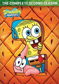 SpongeBob SquarePants - The Complete 2nd Season Paramount http://www.amazon.com/dp/B0002JP58Q/ref=cm_sw_r_pi_dp_2paTwb1C20FS4