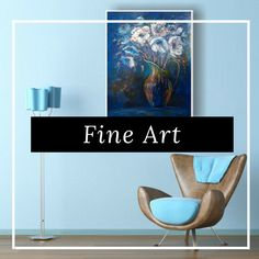 Discover the latest fine art paintings, drawings and photography from our talented artists around the world, only on FineArtSeen. Enjoy the Free Delivery.