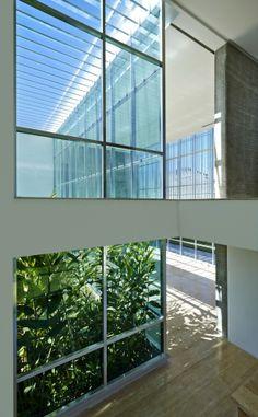 VL  House  / Rueda & Vera Arquitectos